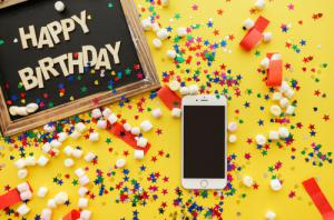 Birthday Ideas That Can Make Anyone's Birthday Awesome