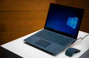 Microsoft Windows Surface Laptop